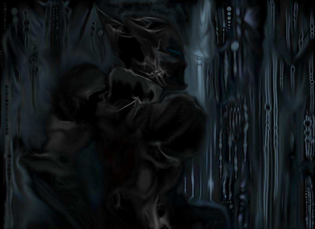Arkham Knight W.I.P Updated 7-31-14 by SubWolfSphere