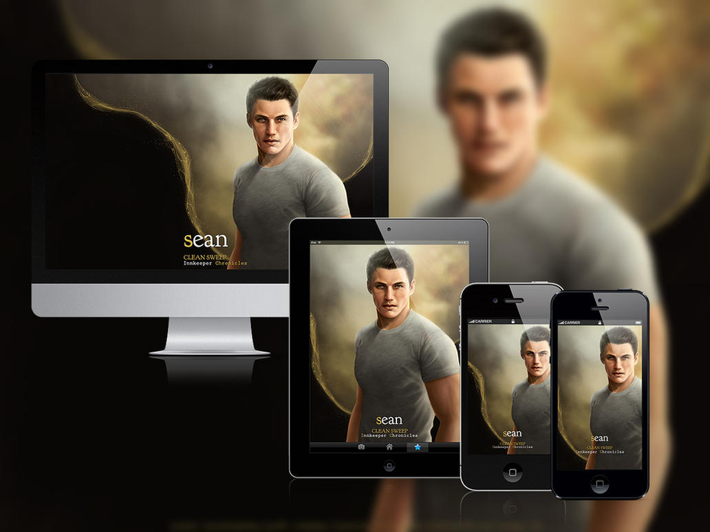 Clean Sweep - Wallpaper: Sean by Celtran