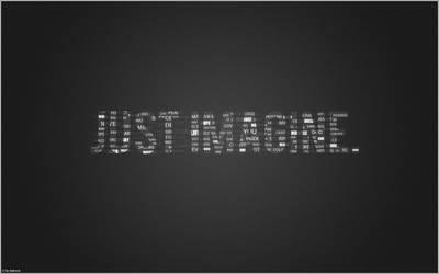 Just Imagine + PSD