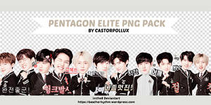 Penatgon Png Pack By Castorpollux