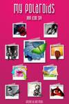 My Polaroids