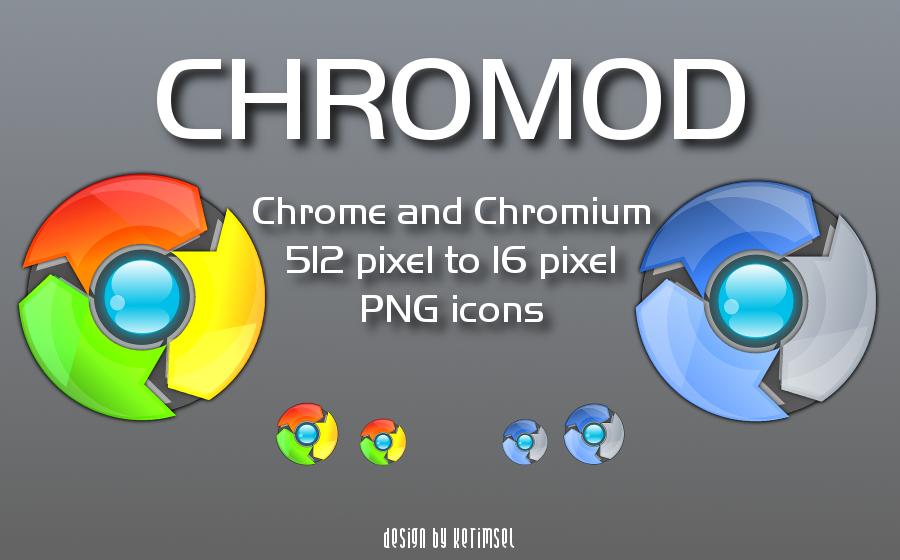 Chromod by h2okerim
