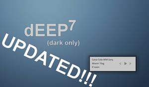 dEEP 7 CAD skin
