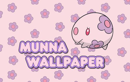 Munna Tile Wallpaper