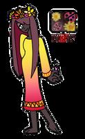 Basalt, aka, the hippie gem a child painted