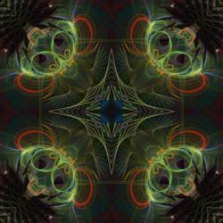 kaleidoscope 3 by taisteng