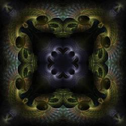 kaleidoscope 4 by taisteng