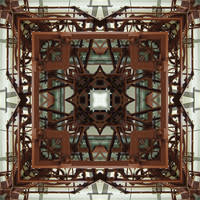 fractal kaleidoscope 10