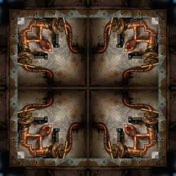 kaleidoscope 12 by taisteng