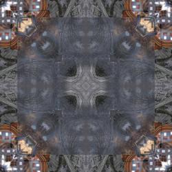 Kaleidoscope 16 by taisteng