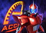 [Flash] Kamen Rider Accel Driver
