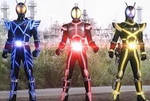 [Flash] Kamen Rider Delta Driver