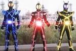 [Flash] Kamen Rider Faiz Driver