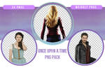 Once Upon A Time PNG Pack