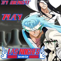 Las Noches Dating Sim Demo 3 by IdenCat