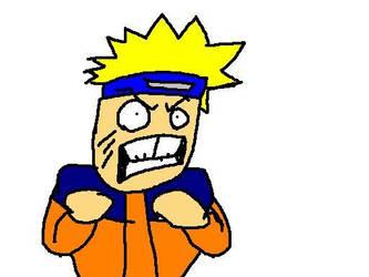 Naruto: Rejected Voice Actors by SlashPizza