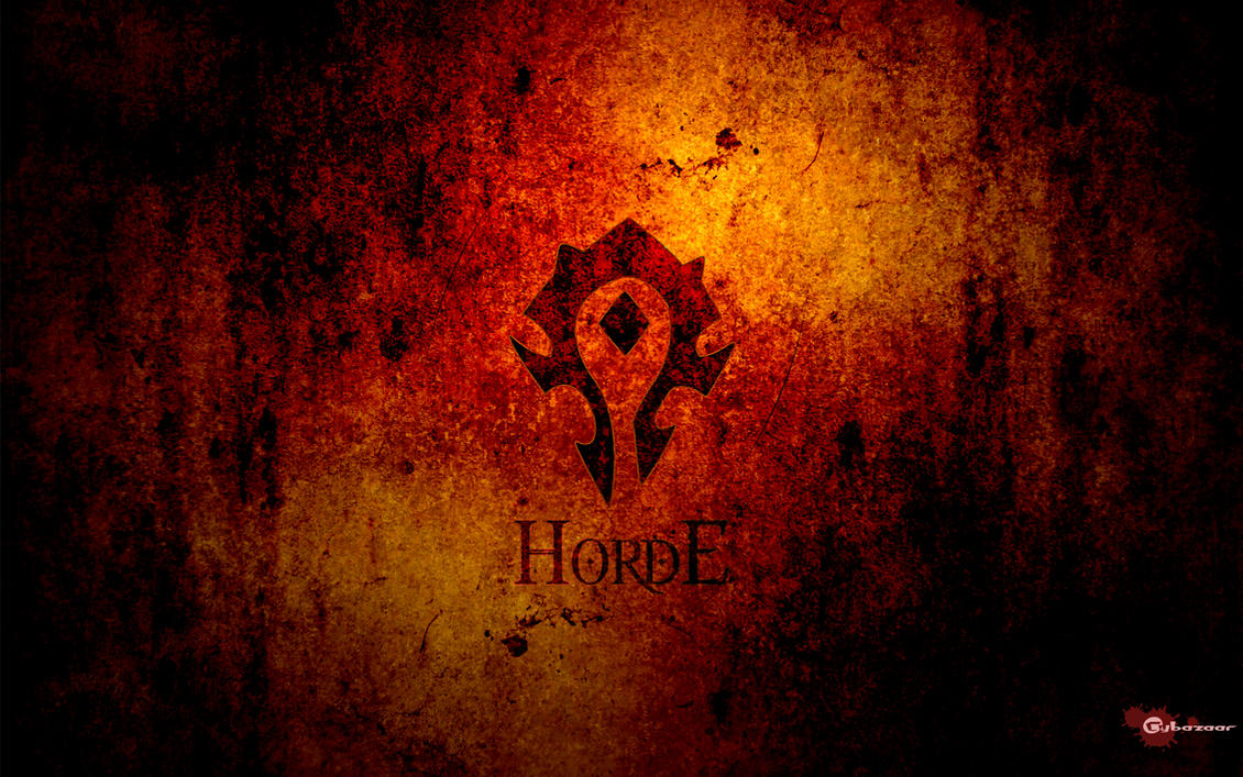 Horde Wallpaper Pack by Cybazaar