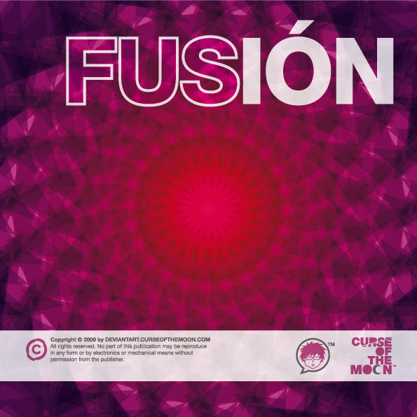 Fusion-Tutorial Illustrator by curseofthemoon
