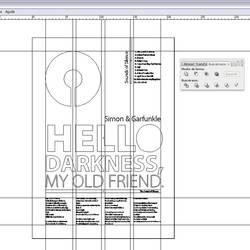 Texto-Tutorial Illustrator