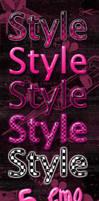 5 emo styles