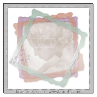 Framed by Lezibeth