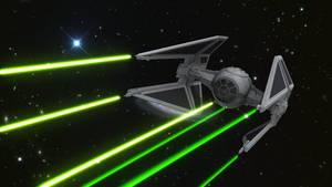 [DL] TIE Interceptor