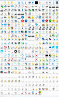 Windows 10.0 (Build 10240) - 403 OEM Icons x64