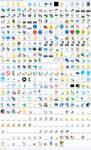 Windows 10.0 (Build 10240) - 403 OEM Icons x64
