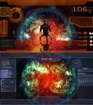 Mass Effect Skin