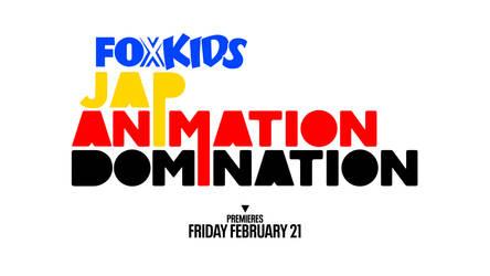 Fox Kids Japanimation Domination End Board [F-M]