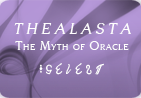 THEALASTA - The Myth of Oracle