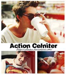 New action Celniter