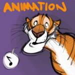 Shere Khan animation WIP