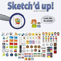 Sketched up - free iconset by twinware