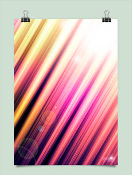 Poster - Sunrise