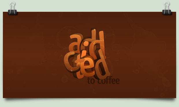 addictive type - the poster by twinware
