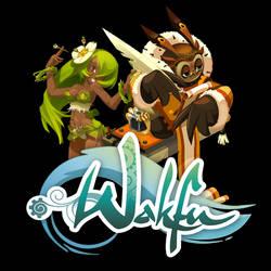 Wakfu Game Icon by math0ne