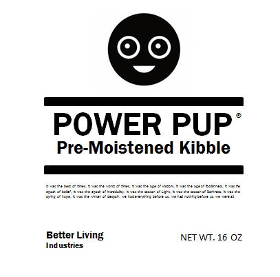 Power Pup Printable Label by Kerushi100