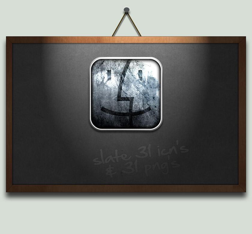 Slate by IanWoods