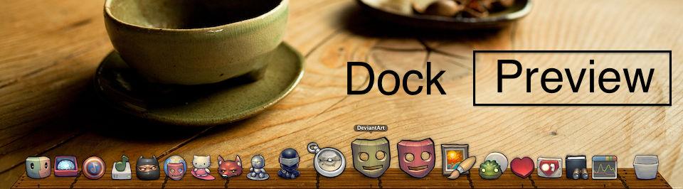 I've Got A Woodie Dock