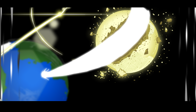 Speed battle - Lunary whip! by KodokuSP