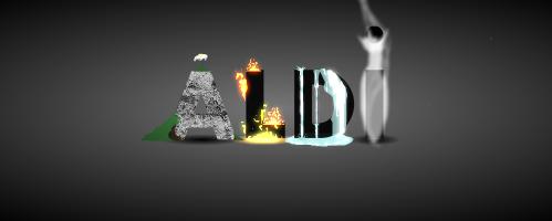 4 elements by KodokuSP