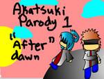 After Dawn: AkatsukiFlashproj.