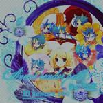 Anime Render 1