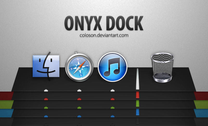 Onyx Dock by coloson