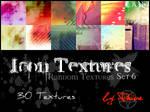 Icon Textures - Set 6