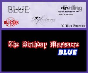 Blue by NemesisDivina666