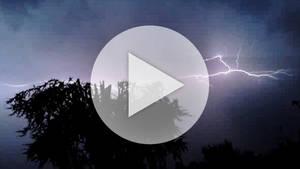 GIF - Lightning by turst67