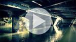 GIF - Flow under the bridge