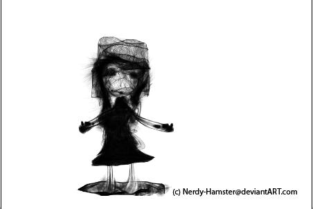 Dead Eyes by Nerdy-Hamster